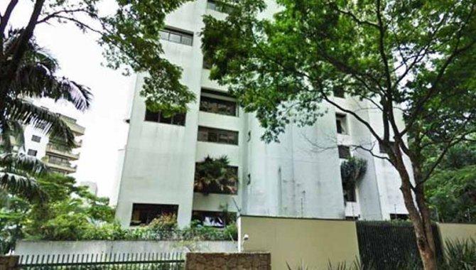 Foto - Apartamento Duplex 289 m² - Morumbi - São Paulo - SP - [3]