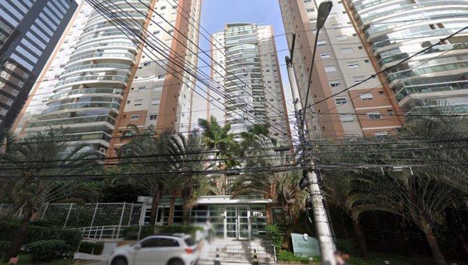 Foto - Apartamento 124 m² -  Vila Olímpia - São Paulo - SP - [3]