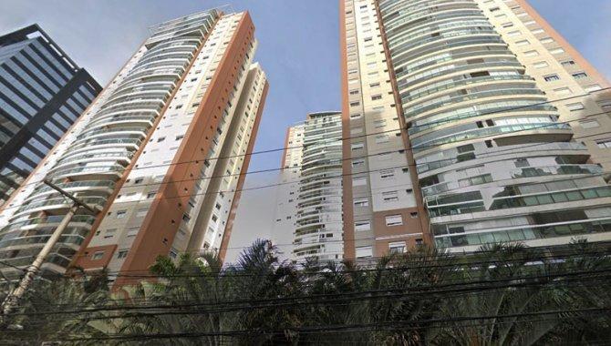 Foto - Apartamento 124 m² -  Vila Olímpia - São Paulo - SP - [1]