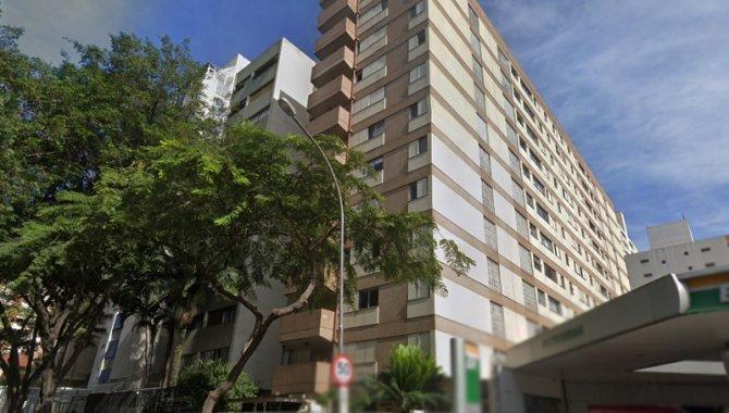 Foto - Apartamento 158 m² e 02 Vagas de Garagem - Higienópolis - São Paulo - SP - [1]