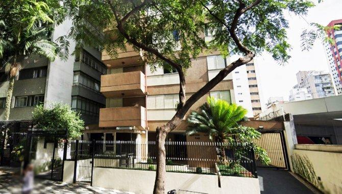 Foto - Apartamento 158 m² e 02 Vagas de Garagem - Higienópolis - São Paulo - SP - [2]