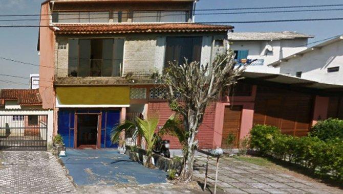 Foto - Fração Ideal sobre Imóvel Residencial e Comercial 250 m² - Jardim Riveira - Mongaguá - SP - [2]