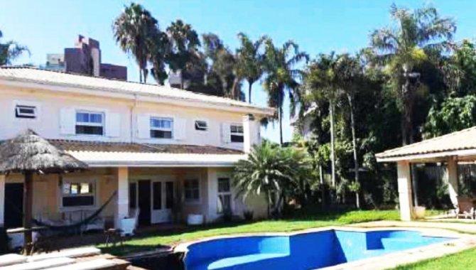 Foto - Casa em Condomínio 474 m² - Notre Dame - Campinas - SP - [11]