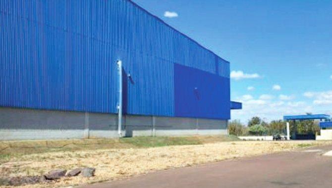 Foto - Imóvel Industrial 20.100 m² - Chácaras Muniz - Pirapora - MG - [6]