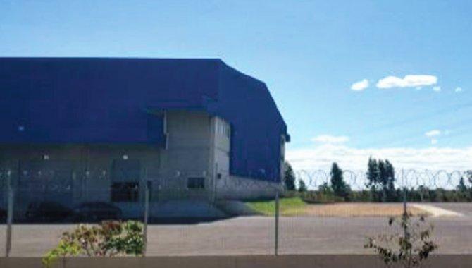 Foto - Imóvel Industrial 20.100 m² - Chácaras Muniz - Pirapora - MG - [2]