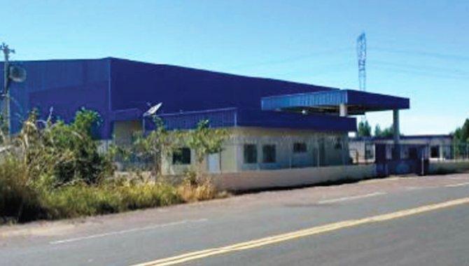 Foto - Imóvel Industrial 20.100 m² - Chácaras Muniz - Pirapora - MG - [1]