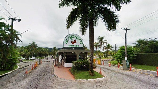 Foto - Casa e Terreno 1.000 m² - Jardim Acapulco - Guarujá -  SP - [2]