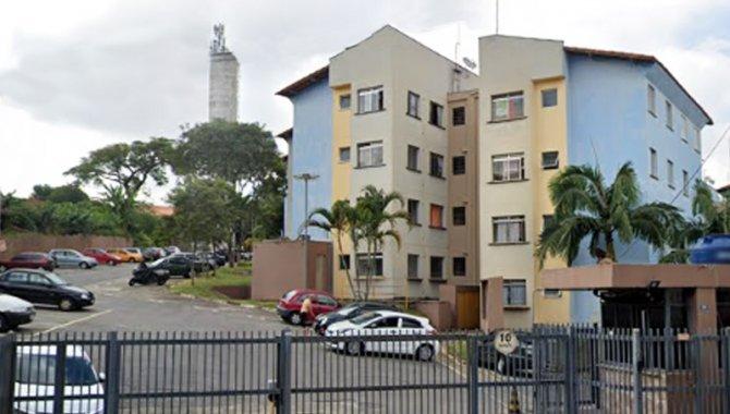 Foto - Apartamento 46 m² - Jardim Valéria - Guarulhos - SP - [1]