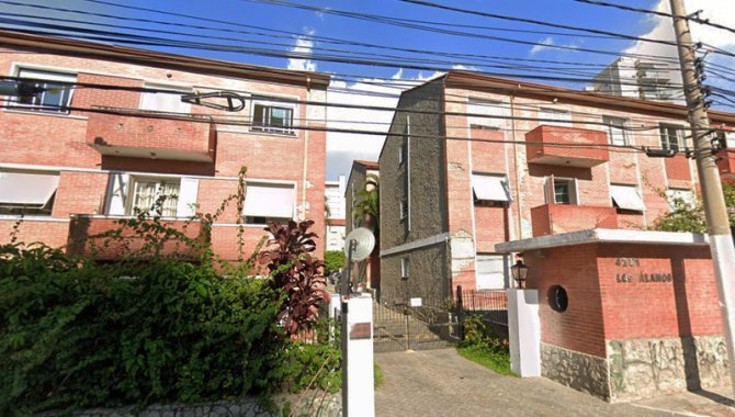 Foto - Direitos sobre Apartamento 96 m² - Brooklin - São Paulo - SP - [2]