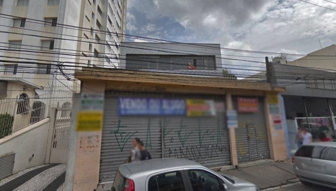 Foto - Parte Ideal sobre Imóvel Comercial 664 m² - Santo Amaro - São Paulo - SP - [1]