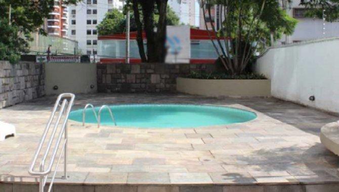 Foto - Apartamento 237 m² - Brooklin Paulista - São Paulo - SP - [4]