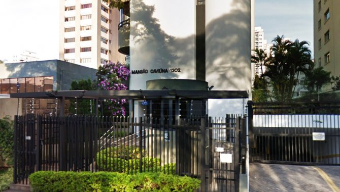 Foto - Apartamento 237 m² - Brooklin Paulista - São Paulo - SP - [2]