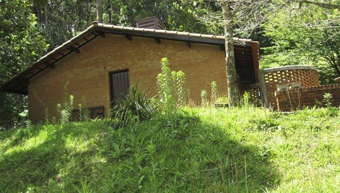 Foto - Área de Terras 40 ha - Sítio Colinas de São Pedro - Sapucaí Mirim - MG - [2]