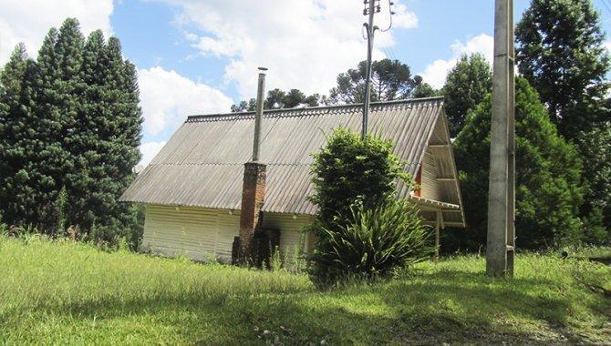 Foto - Área de Terras 40 ha - Sítio Colinas de São Pedro - Sapucaí Mirim - MG - [4]