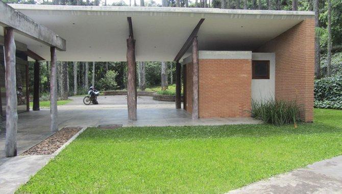 Foto - Área de Terras 40 ha - Sítio Colinas de São Pedro - Sapucaí Mirim - MG - [8]