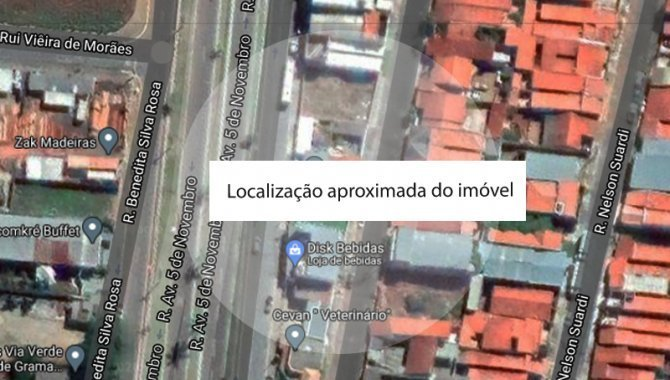 Foto - Parte Ideal Casa 218 m² - Vila Nastri - Itapetininga - SP - [1]