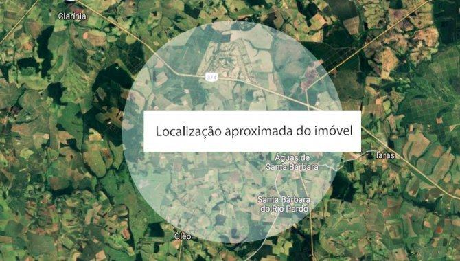 Foto - Terreno 465 m² - Santa Bárbara - Águas de Santa Bárbara - SP - [1]