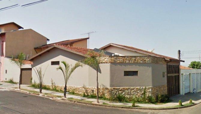 Foto - Casa 206 m² - Vale do Igapó - Bauru - SP - [1]