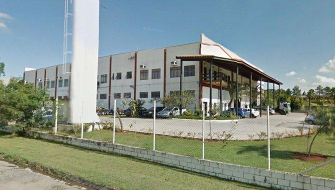 Foto - Imóvel Industrial e Terreno 15.220 m² - Sorocaba - SP - [1]