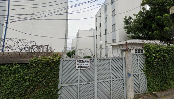 Foto - Apartamento 43 m² - Núcleo Lageado - São Paulo - SP - [2]