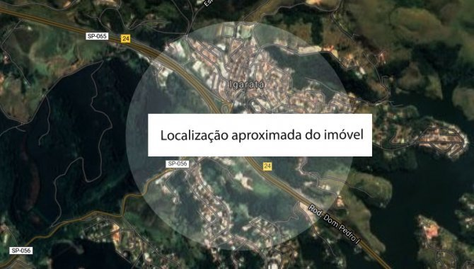 Foto - Terreno 705 m² - Canto das Águas - Igaratá - SP (Lote 16) - [1]