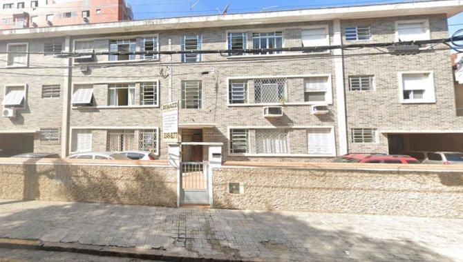 Foto - Apartamento 84 m² - Vila Belmiro - Santos - SP - [1]