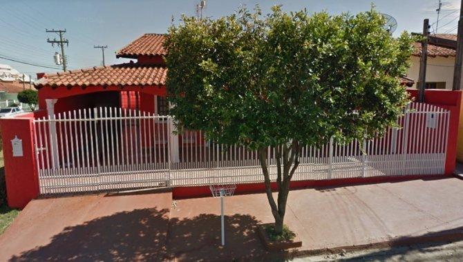 Foto - Casa 224 m² - Jardim São Judas Tadeu - Ourinhos - SP - [1]