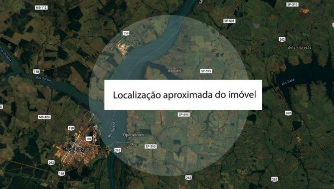 Foto - Parte ideal sobre Fazenda Nova Estrela 24 ha - Itapura - SP - [1]
