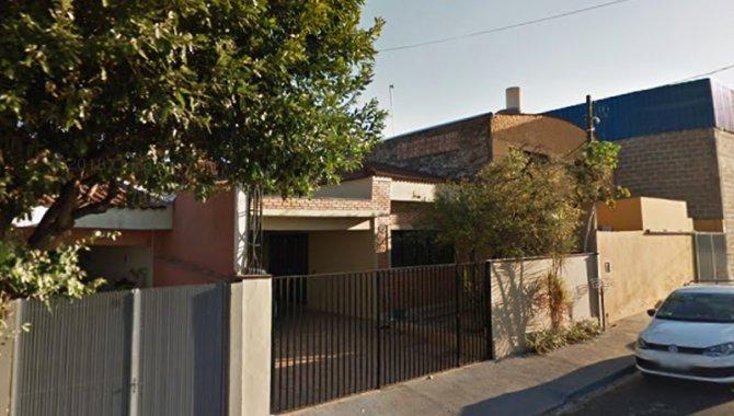 Foto - Parte Ideal sobre Casa 202 m² - Jardim Talarico - Bebedouro - SP - [2]