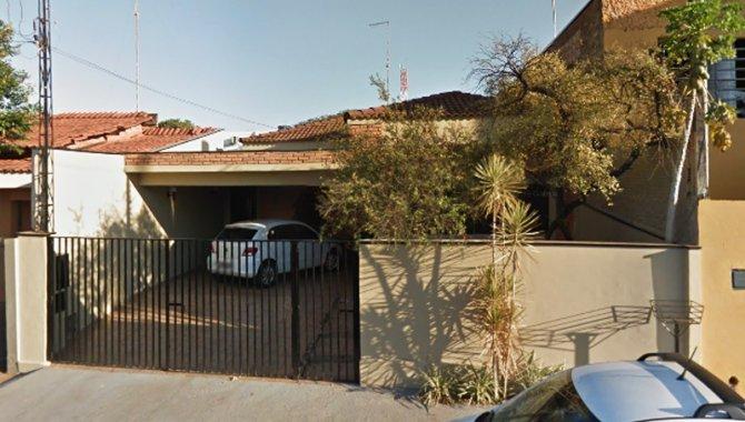 Foto - Parte Ideal sobre Casa 202 m² - Jardim Talarico - Bebedouro - SP - [1]