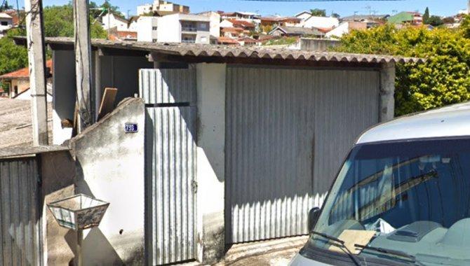 Foto - Parte Ideal sobre Casa - Jardim do Alvinópolis - Atibaia - SP - [1]