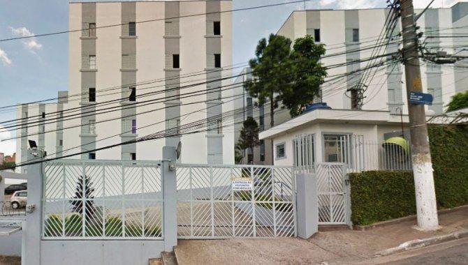 Foto - Apartamento nº 43 - 43 m² - Núcleo Lageado - São Paulo - SP - [1]