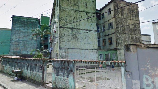 Foto - Direitos Possessórios sobre Apartamento - Castelo - Santos - SP - [1]