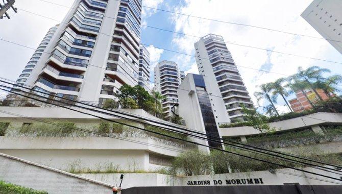 Foto - Direitos sobre Apartamento 236 m² (03 Vagas) - Jardim Fonte do Morumbi - São Paulo - SP - [1]