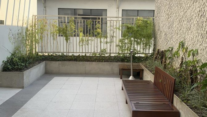 Foto - Apartamento 41 m² (01 Vaga) - Barra Funda - São Paulo - SP - [15]