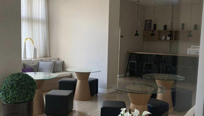 Foto - Apartamento 41 m² (01 Vaga) - Barra Funda - São Paulo - SP - [16]
