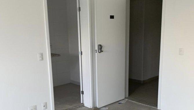 Foto - Apartamento 41 m² (01 Vaga) - Barra Funda - São Paulo - SP - [12]