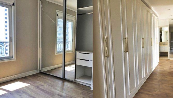 Foto - Apartamento 347 m² (05 Vagas) - Jardim Fonte do Morumbi - São Paulo - SP - [20]