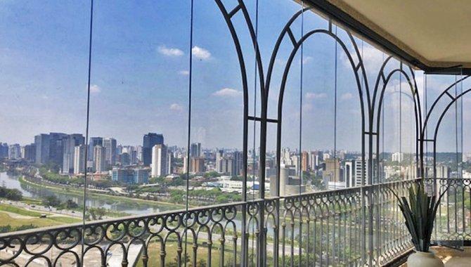 Foto - Apartamento 347 m² (05 Vagas) - Jardim Fonte do Morumbi - São Paulo - SP - [13]