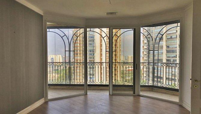 Foto - Apartamento 347 m² (05 Vagas) - Jardim Fonte do Morumbi - São Paulo - SP - [8]