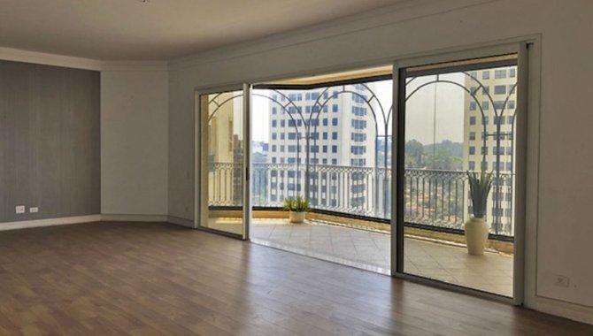 Foto - Apartamento 347 m² (05 Vagas) - Jardim Fonte do Morumbi - São Paulo - SP - [10]
