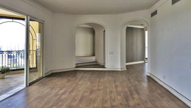 Foto - Apartamento 347 m² (05 Vagas) - Jardim Fonte do Morumbi - São Paulo - SP - [11]