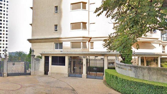Foto - Apartamento 347 m² (05 Vagas) - Jardim Fonte do Morumbi - São Paulo - SP - [1]