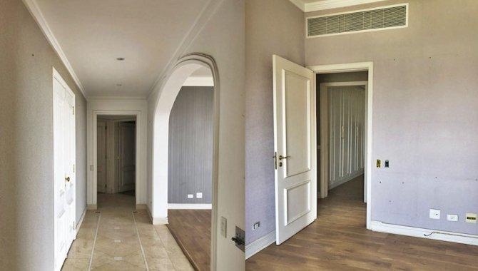 Foto - Apartamento 347 m² (05 Vagas) - Jardim Fonte do Morumbi - São Paulo - SP - [17]