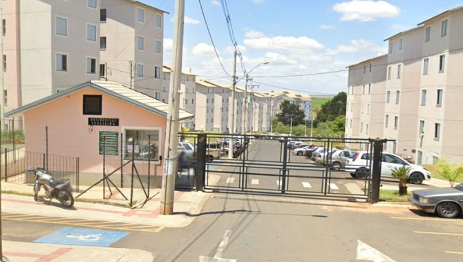 Foto - Direitos sobre Parte Ideal de Apartamento 47 m² - Santa Bárbara D Oeste SP - [1]