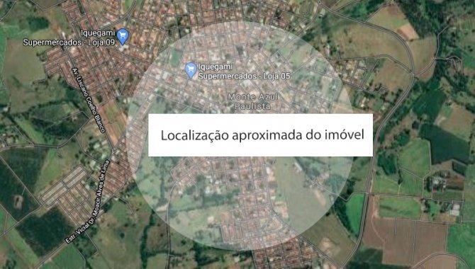 Foto - Fazenda Estancia Abraão 4 ha - Monte Azul Paulista - SP - [1]