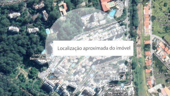 Foto - Apartamento 98 m² - Cidade São Francisco - São Paulo - SP - [1]