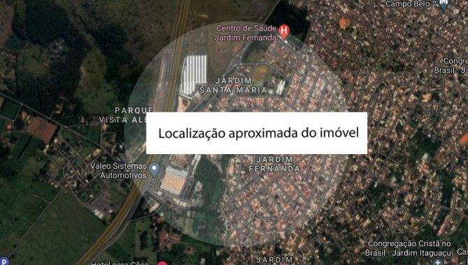 Foto - Parte Ideal sobre Terreno 336 m² - Jardim Santa Maria - Campinas - SP - [1]