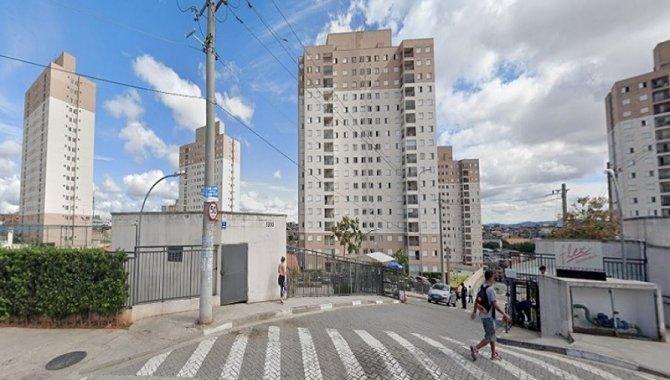 Foto - Direitos sobre Apartamento 45 m² - Vila da Oportunidade - Carapicuíba - SP - [1]