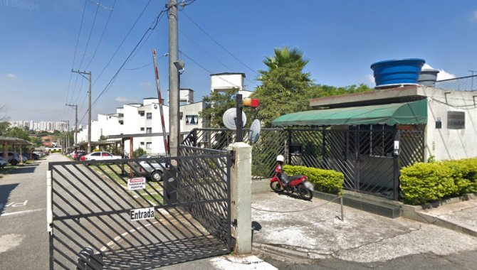 Foto - Direitos sobre Apartamento 46 m² -  Jardim Adriana - Guarulhos - SP - [1]